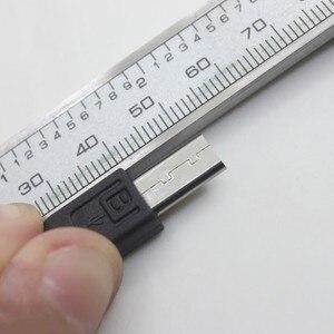 Image 4 - 12 mét Thêm Dài Đầu Micro USB Cáp Mở Rộng Kết Nối 1 m Cabel cho Homtom ZOJI Z8 Z7 Nomu S10 pro S20 S30 mini Guophone V19