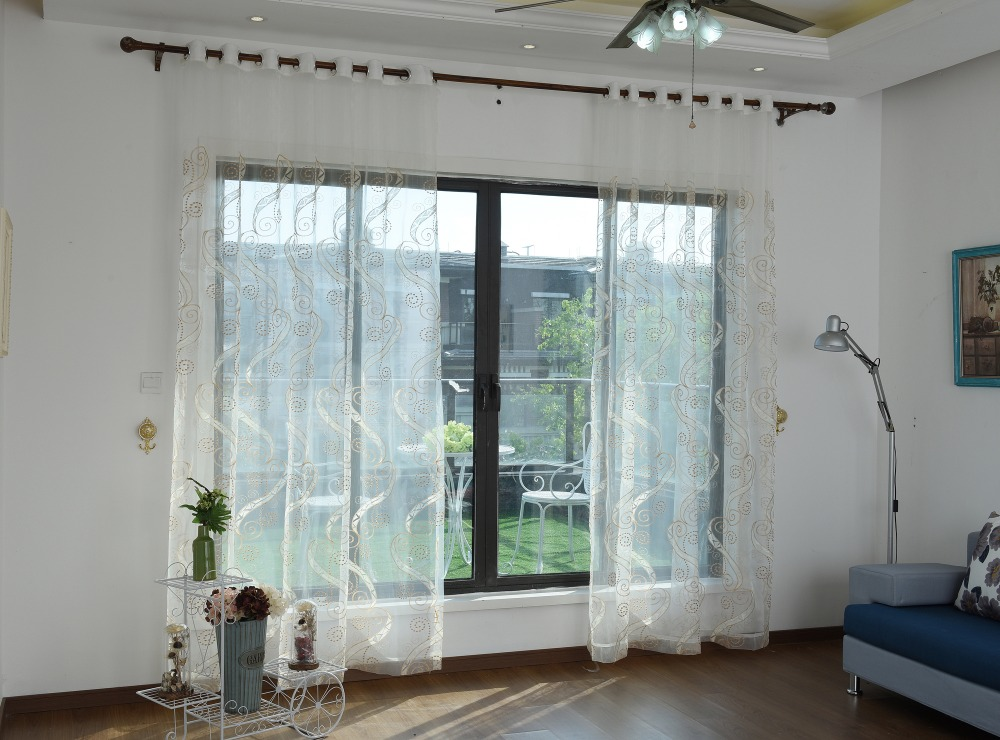 Popular Elegant Window Curtains Buy Cheap Elegant Window