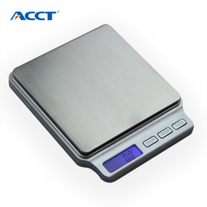 Digital Precision Scales for G