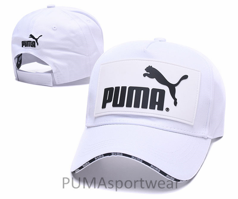 New Arrival 2018 Original PUMA Classic Logo Hat Unisex Baseball Golf Sport  Caps Sportswear-in Running Sets from Sports   Entertainment on  Aliexpress.com ... db9117a9ed4