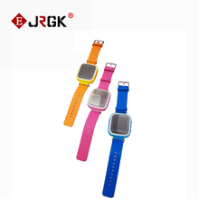 Q80 GPS GSM GPRS Smart Watch Reloj Intelligente Locator Tracker Anti-Lost Remote Monitor Smartwatch Best Gift For Children Kids