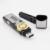 Brand New Real 4G NWZ-B172F Sport Mp3 Reproductor de Música para el Hijo con Clip de Radio FM 4 GB Moda 172 Reproductor de MP3 con Auriculares