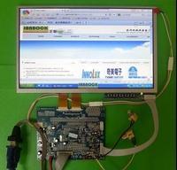 8 Inch AT080TN03 LCD Driver Board AV VGA
