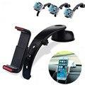 Woweinew 360 Универсальный Приборной Панели Автомобиля Сотовый Мобильный Телефон GPS Держатель Подставки Колыбель бесплатная доставка и оптовых