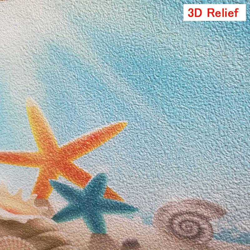 مخصص 3D جداريات خلفيات الأوروبية نمط السقف ورق حائط جدارية غرفة المعيشة غرفة نوم الطابق جدارية لوحات خلفيات ديكور