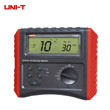 UNI-T UT583 Performance Stability Digital Leakage Protection Switch Tester RCD measuring instrument