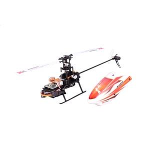 Image 5 - Wltoys XK K110 6CH 3D 6G di Controllo Remoto Sistema di Motore Brushless RC Elicottero giocattolo Con Trasmettitore Compatibile Con FUTABA s FHSS