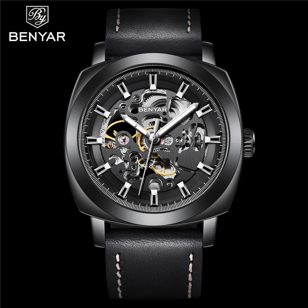 Benyar Design BY-5121 All Black
