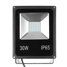 LED Flood Lights 220V SMD Reflector outdoor FloodLights Wallwasher 10W 20W 30W 50W Waterproof IP65 Projector