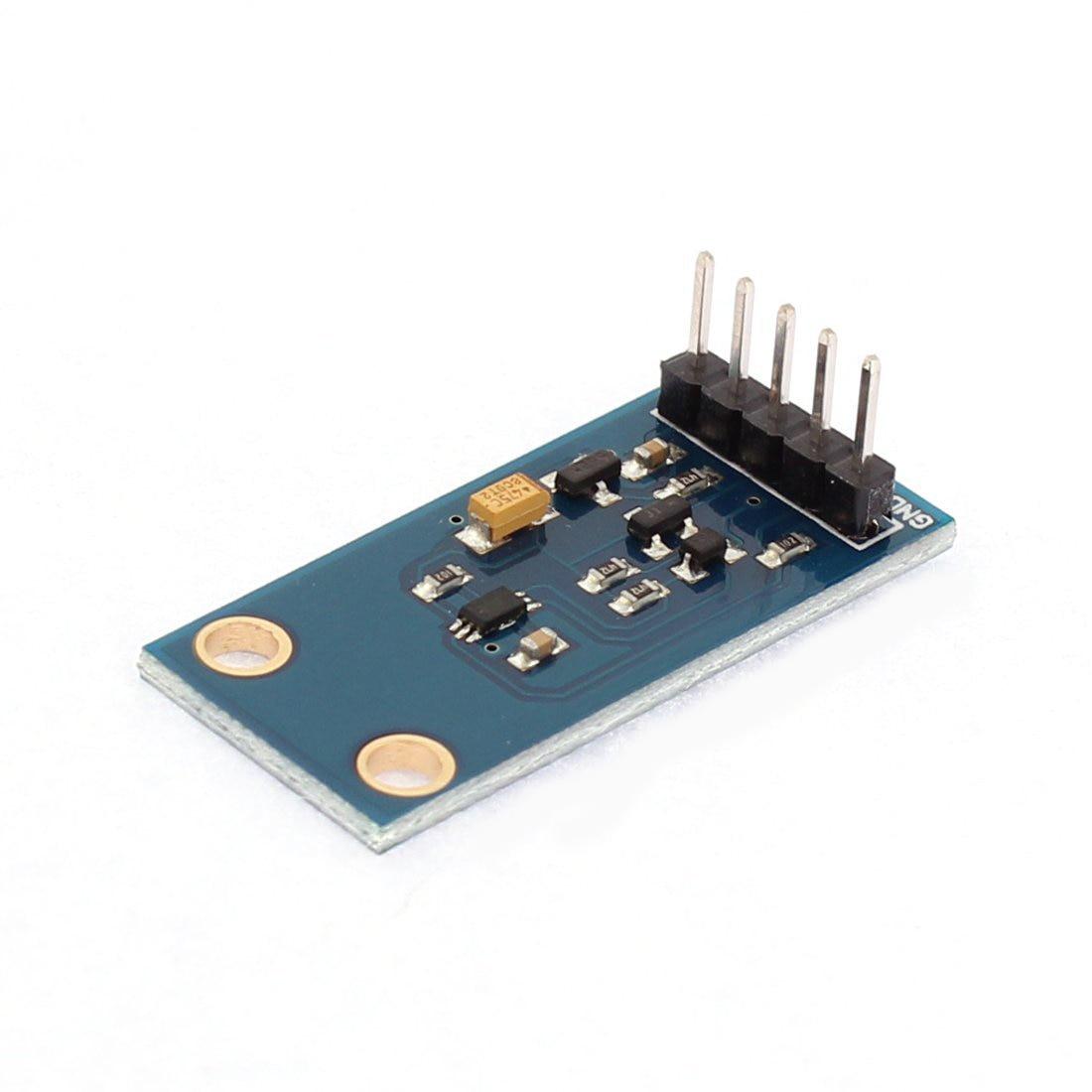 Light Detector With Ne555