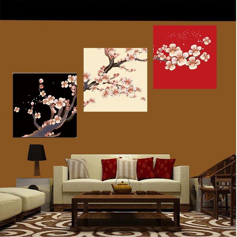 abstract art oil modular painting kunst bilder canvas wall paintings decorative Modular  ...