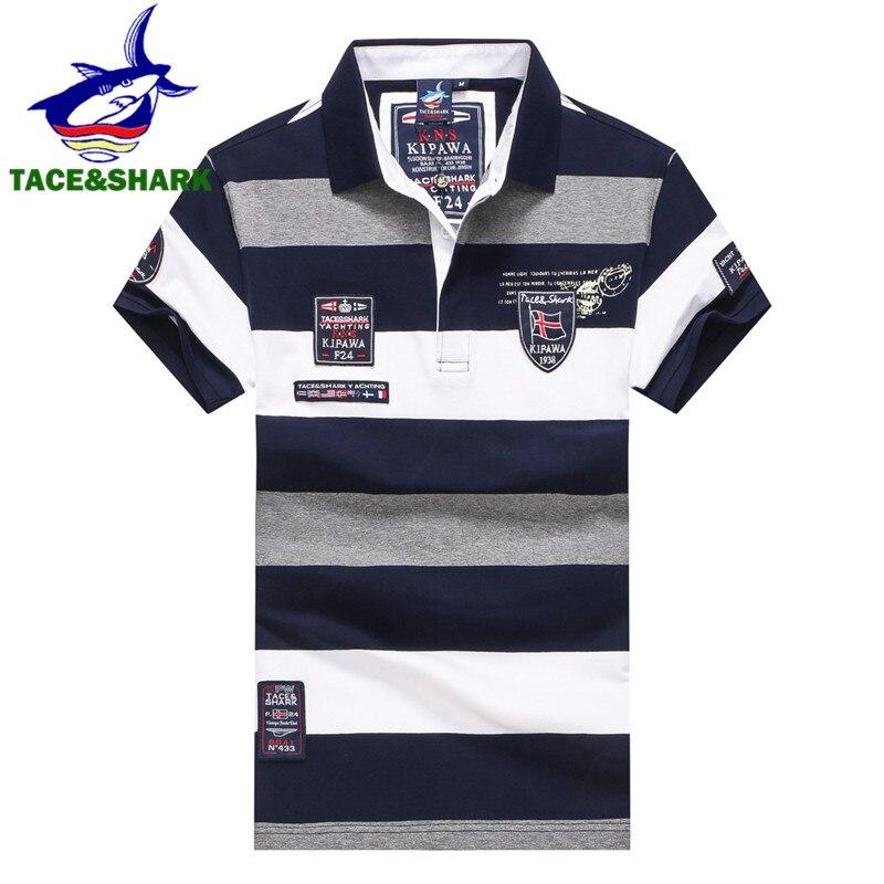 Summeer TACE&SHARK Casual manicotto