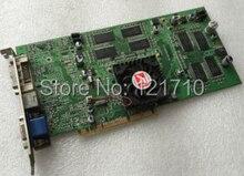 30-10119-01 REV.A1 3X-PBXGG-AA ATI Radeon 7500 64MB Graphics Card PCI