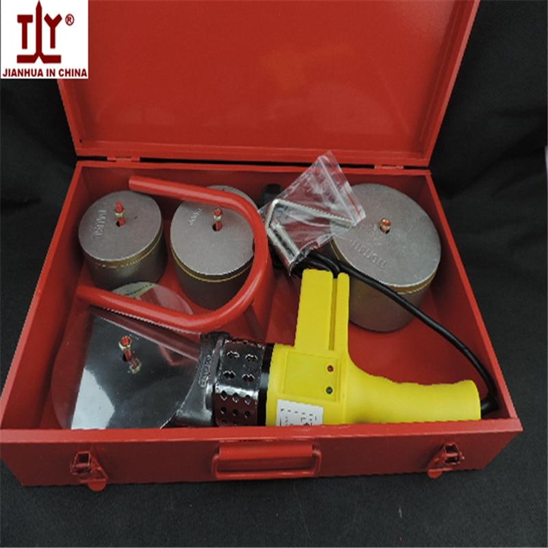 Buona qualità Calore automatico DN75-110mm 220 V / 110 V CA 1200 W - Attrezzatura per saldare - Fotografia 6