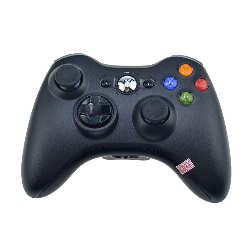 Sans fil Bluetooth Contrôleur Pour Xbox 360 Gamepad Joystick Pour X boîte 360 Jogos Controle Win7/8 Win10 PC Jeu Joypad Pour Xbox360