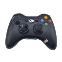 Wireless Bluetooth Controller For Xbox 360 Gamepad Joystick For X box 360 Jogos Controle Win7/8 Win10 PC Game Joypad For Xbox360