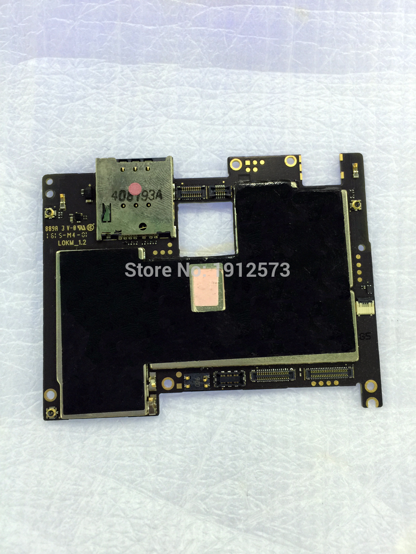 ФОТО High quality For MEIZU MX4 PRO Cell Phone 16G motherboard Circuits board free shipping