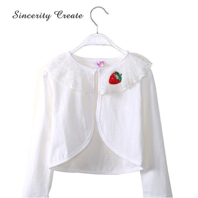 0eaa9b41d 1 2 3 4 5 6 8 9Y Fashion Cotton Polyester Thin White Lace Sweaters ...