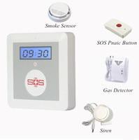433Mhz Auto Dial GSM Alarm System