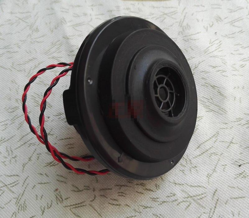 Оригинальный основного механизма мотор вентилятора пылесос Вентилятор Для Ecovacs Deebot DM81 DM81A DM85G робот пылесос Запчасти