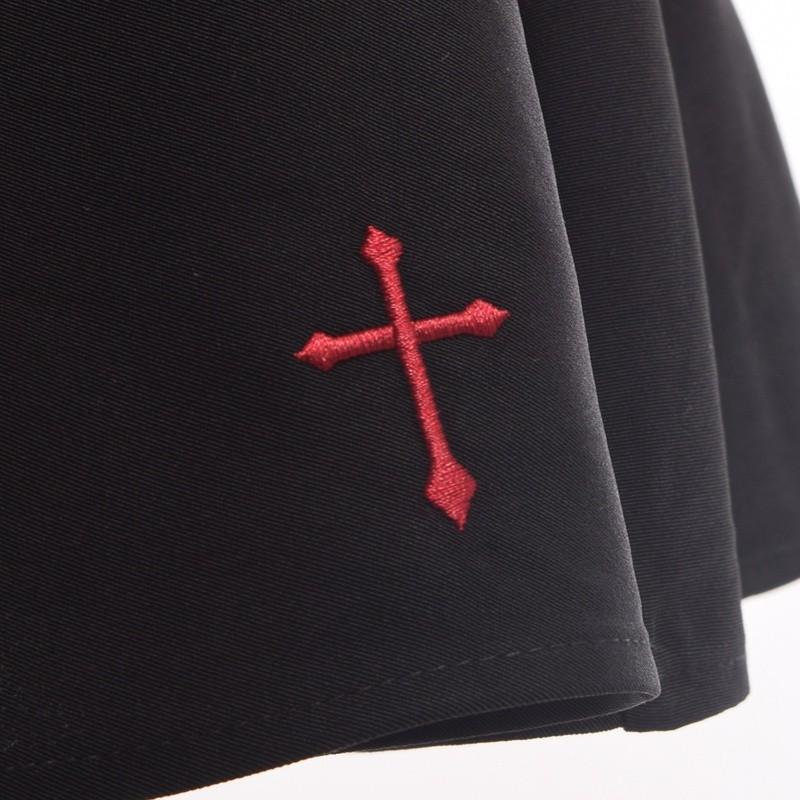 Lolita Devil Skirt (2)