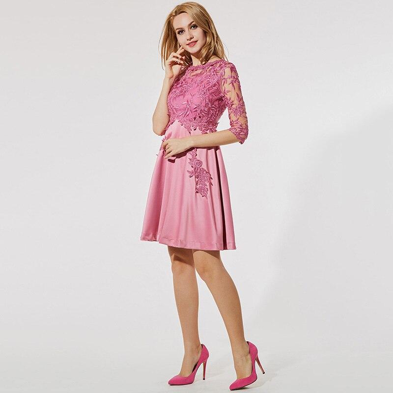 Bonito Vestidos De Cóctel Con Mangas Uk Ideas - Ideas de Estilos de ...