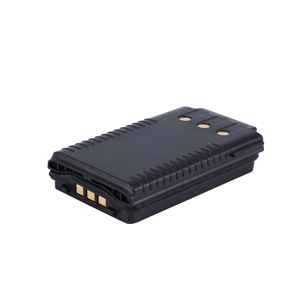 FT-70DR Accessories SBR-24LI 7.4V 2000mAh High Capacity Li-ion Batteries Pack For FT-70DR Two Way Radio High-copy Battery