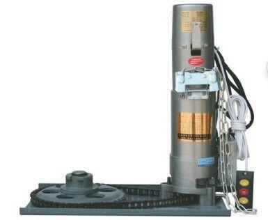 Fermeture automatique de porte de moteur de porte de garage de AC-600KG pour des portes de garage