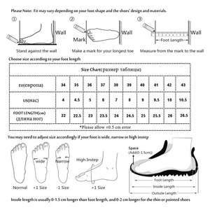 Image 5 - YALNN Women Sandals High Heels Shoes Ladies Sexy Sumer 2019 Big Size Leather Sandals High Heels Peep Toe Ankle Strap for Women