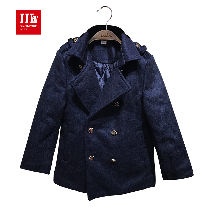 Online Get Cheap Wool Coat Boys -Aliexpress.com | Alibaba Group