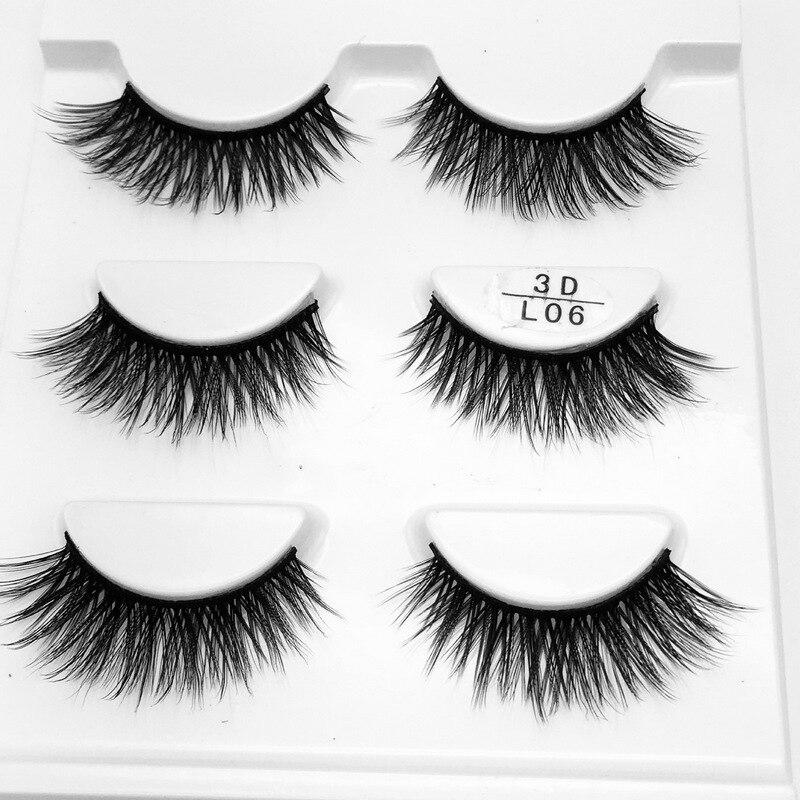 8f6e4ffdf1e DOCOCER-3-pair-3D-Mink-eyelashes-Luxury-handmade-Mink-Lashes -natural-long-Eye-Lashes-Cross-Thick.jpg