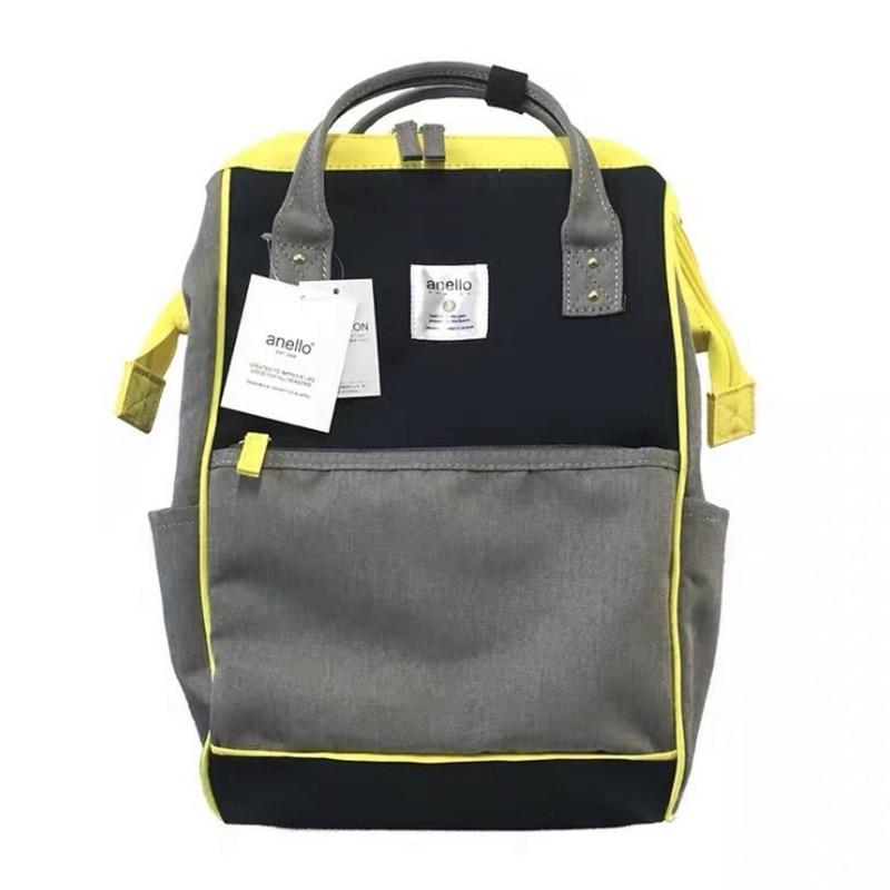 Japon marque femmes sac à dos léger étanche sac à dos pour ordinateur portable pour adolescent sacs d'école
