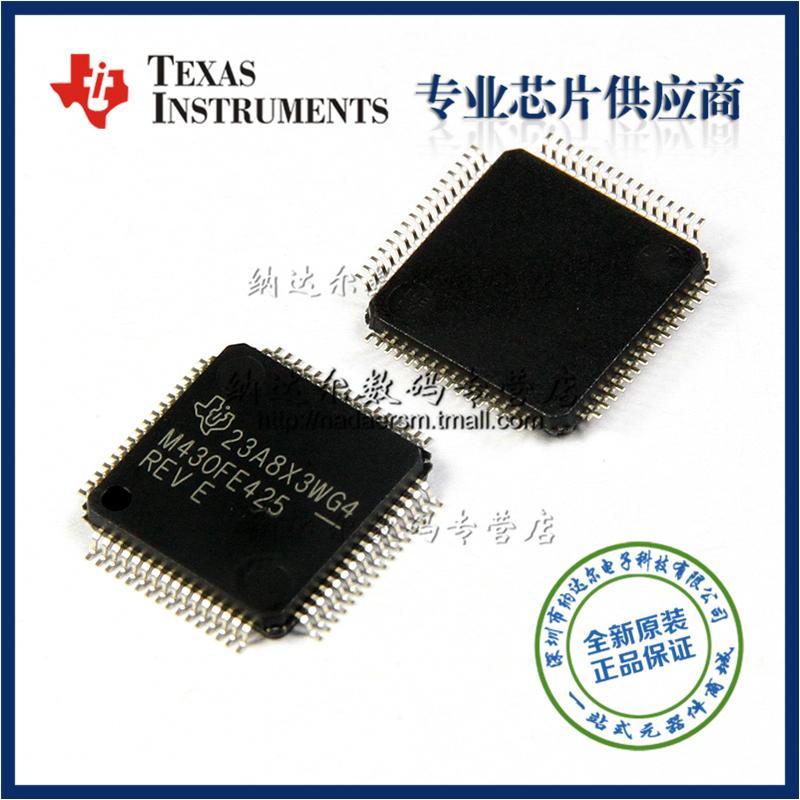 Цена MSP430FE425IPM