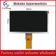 New LCD display Matrix For DEXP Ursus 7MV2 3G Tablet inner TFT LCD Screen Panel Lens Module Glass Replacement Free Shipping
