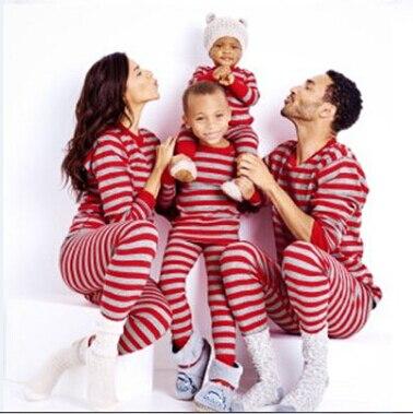Popular Family Christmas Pjs-Buy Cheap Family Christmas Pjs lots ...