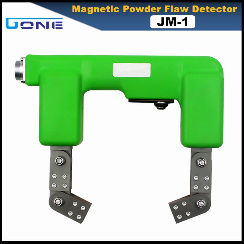 JM 1 Magnetic particle flaw detector magnetic powder flaw detector