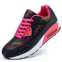 ใหม่2016แฟชั่นแฟลตผู้หญิงฝึกอบรมระบายอากาศกีฬาผู้หญิงรองเท้าที่เดินสบายๆผู้หญิงเตี้ย# SJL131