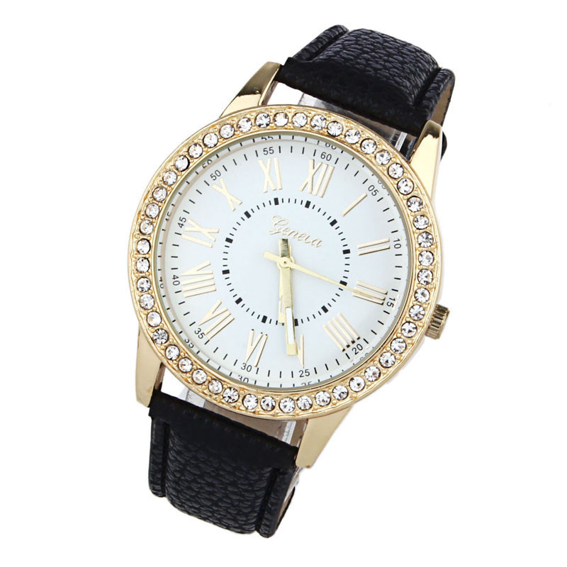 2018 Casual Γυναικείο ρολόι, μόδα Montre - Γυναικεία ρολόγια - Φωτογραφία 4