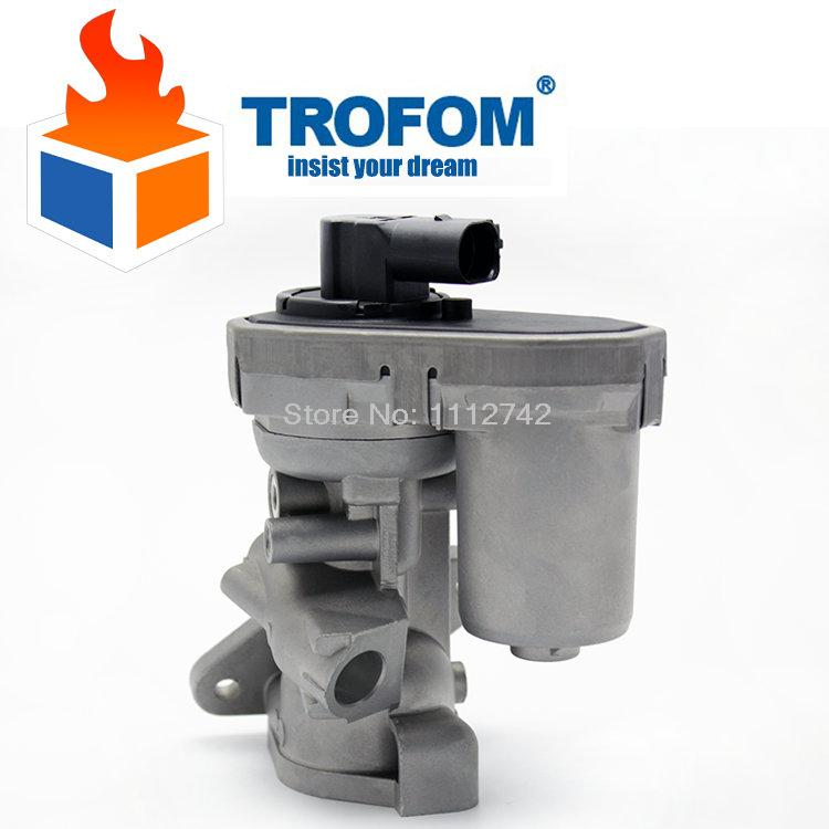 OEM Quality Exhaust Gas Recirculation EGR VALVE For Ford Transit 2.2 TDCi 6C1Q9D475AF 71793436 71789686 8C1Q-9D475-BA 96657524