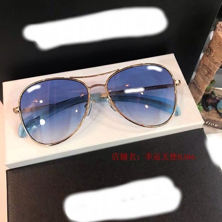 2018 luxury Runway sunglasses women brand designer sun glasses for women Carter glasses A0629