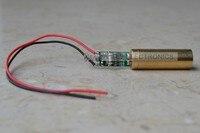 3 0 3 7V 532nm 20mW Green Laser Line Module