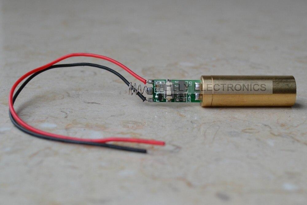 3.0-3.7V 532nm 20mW Green Laser Line Module3.0-3.7V 532nm 20mW Green Laser Line Module