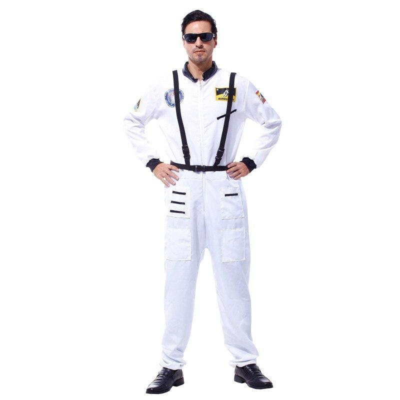 Adult Astronaut Costumes