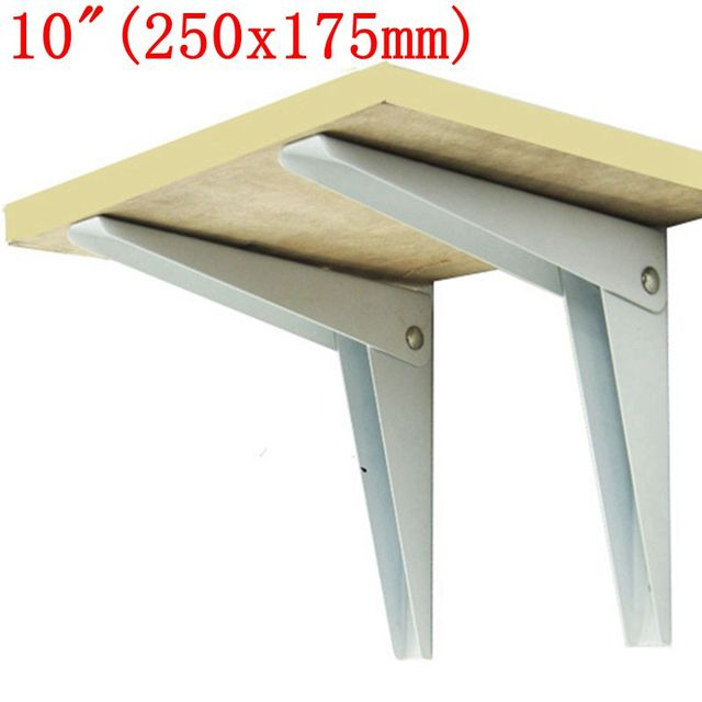 cheap product shelf bracket adjustable factory china small square price steel folding stainless detail