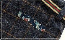 Autumn new Arrival baby boy gentleman British wind suit plaid sleeveless vest+long lace pant with waist belt 2pcs hot sale