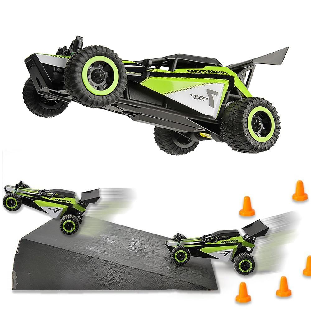 RC Car 20KM/H High Speed 1/32 Remote Control Car Auto Radio Control 2wd RC Drift Model RTR Toys Radio Controlled Machine Gifts