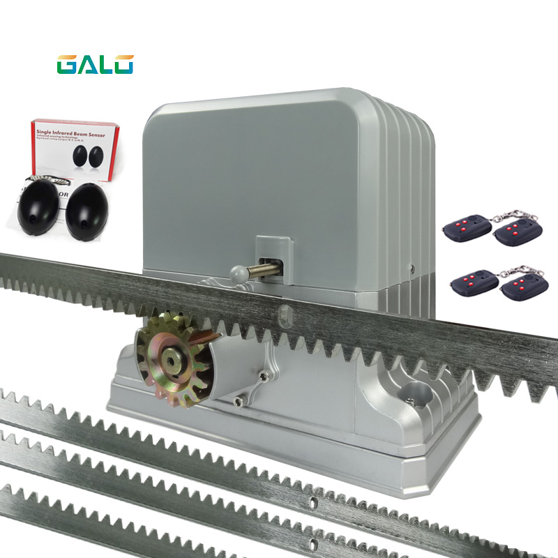 Galo 1800kg Electric Sliding Gate Motors Automatic Gate