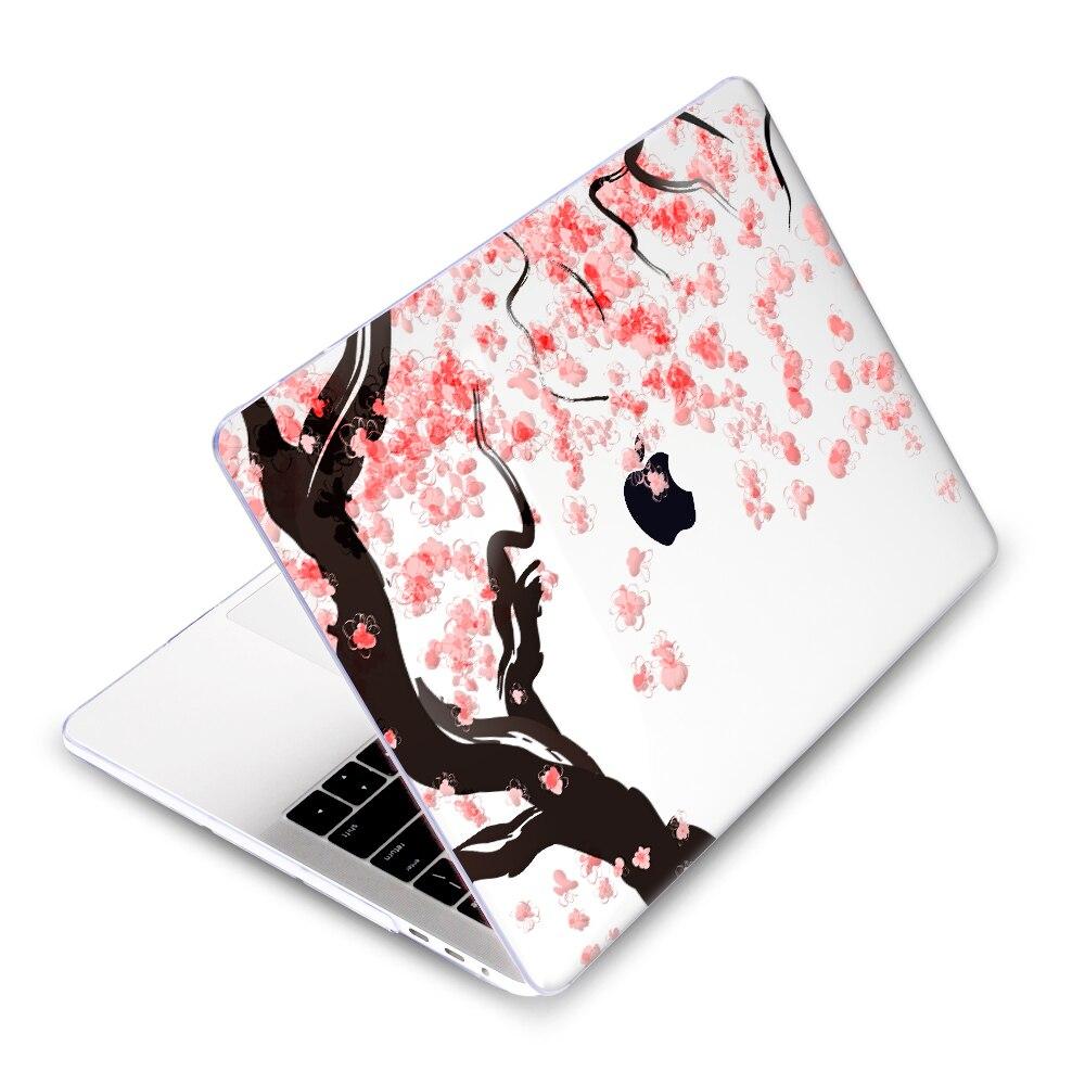Redlai sülearvutikott uuele Macbook Pro 13 15 puuteplaadile 2018 ja - Sülearvutite tarvikud - Foto 5