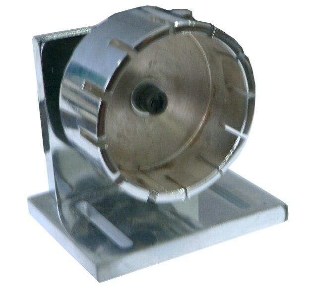 AJJ-021 grip terminal base plate grip clamp ajj vancouver