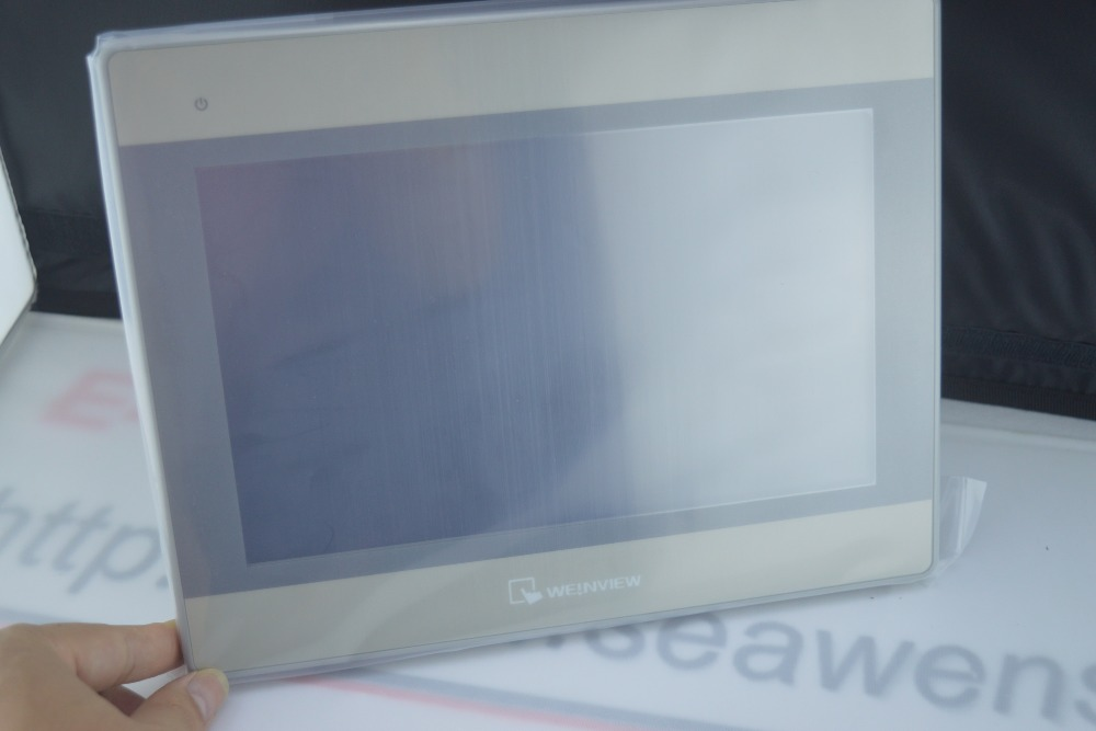 WEINTEK HMI 7 COLOR TFT MT8071IE ETHERNET (COMPATIBLE WITH MANY PLC'S), Fast shipping kinco sz7s 7 tft hmi have in stock